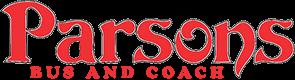 Parsons Bus & Coach Murwillumbah Logo